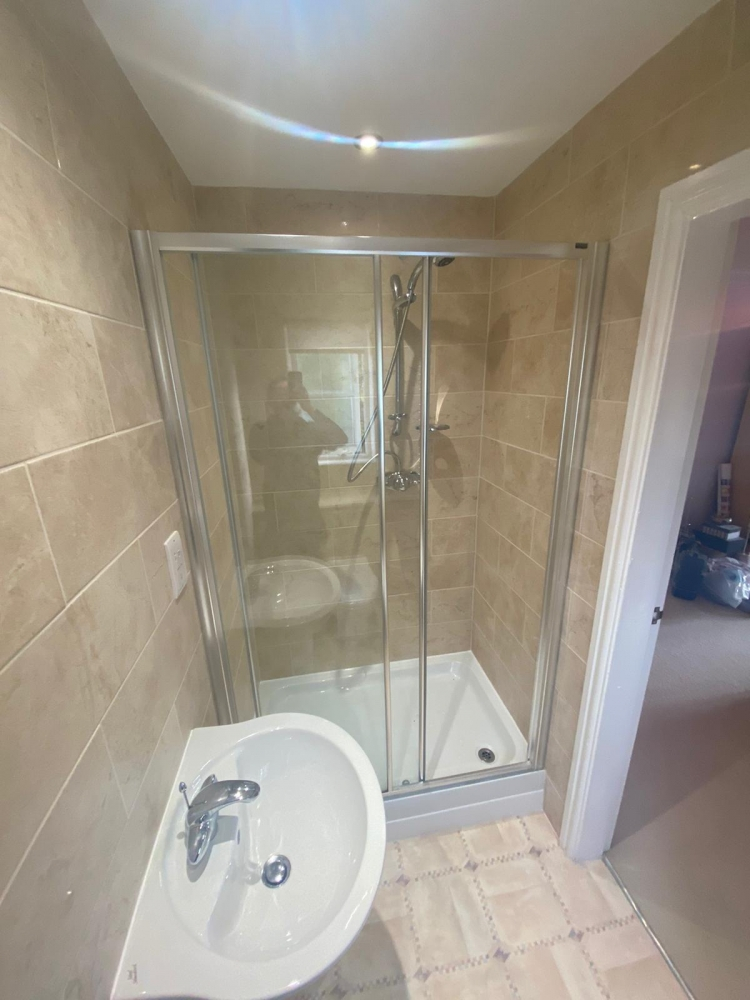En Suite Refurbishment