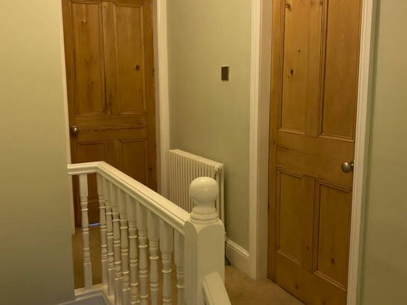 Hall, Stairs, Landing Painting & Decorating
